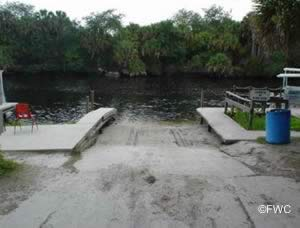 snook haven boat ramp myakka river venice florida