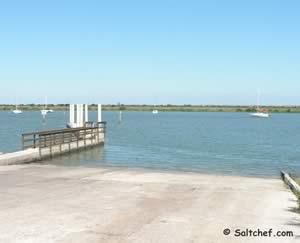 lighthouse park boat ramp