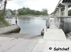 icw ramp ponte vedra florida