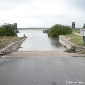 palmetto road boat ramp st augustine fl