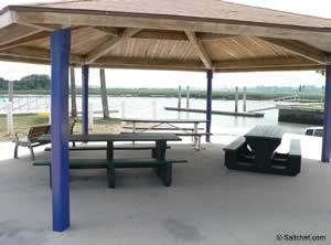 vilano boat ramp