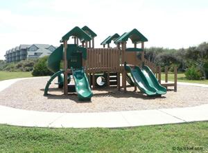 playground at north beach park st augustine fl