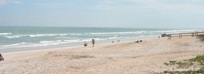 Surfside Park St Augustine