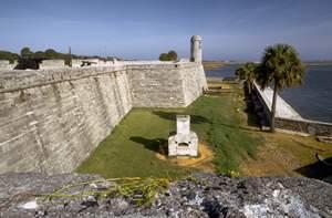 Castilo de San Marcos