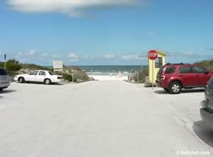 fort matanzas beach st johns county