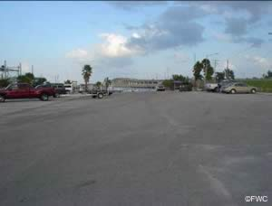 boat trailer parking at the black pearl ramp fort pierce 34950
