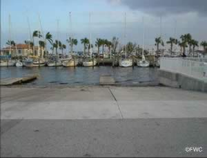 seven gables, manatee ramp, fort pierce city ramp