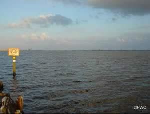 saltwater boat ramp in fort pierce florida
