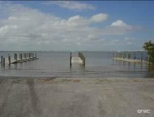 jaycee parkboat ramp fort pierce florida