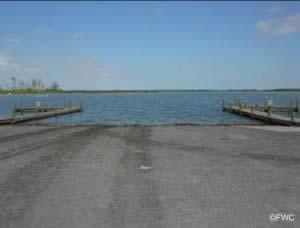 south causeway seaway drive boat ramp indian river lagoon