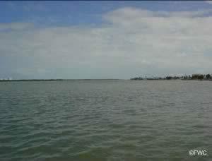 indian river lagoon boat ramp fort pierce florida