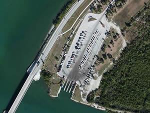 stan blum boat ramp fort pierce