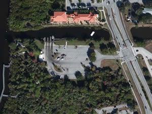 veterans park boat ramp port st lucie