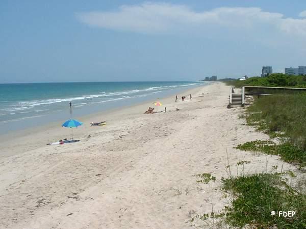 Avalon Beach Florida