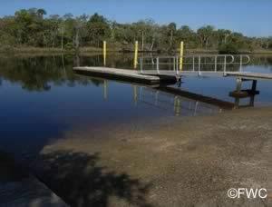st marks aucilla river ramp