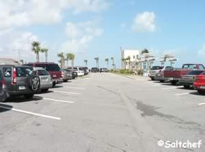 parking at al weeks park