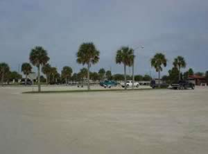 parking at north causeway west boat ramp