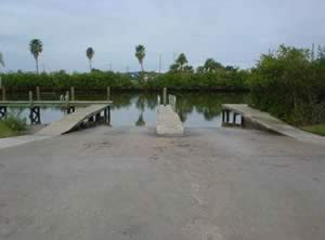 north causeway west boat ramp new smyrna beach
