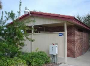 restrooms north causeway west ramp new smyrna beach