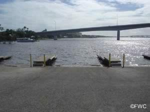 seabreeze park and boat ramp daytona beach florida