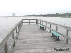 pier 3 sunrise park