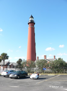 lighthouse volusia county florida