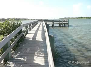 menard may fishing pier edgewater fl