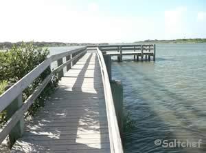 menard may fishing pier edgewater fl