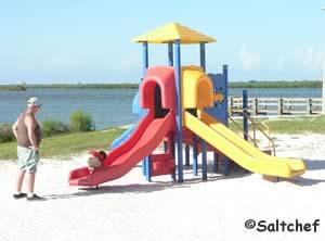 playground at menard may park