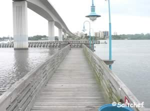 seabreeze sickler park pier daytona beach