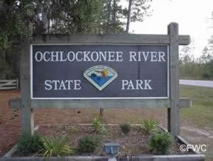 ochlockonee state park