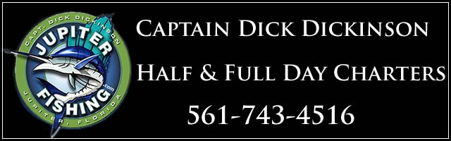 Dick dickenson florida fishing sex
