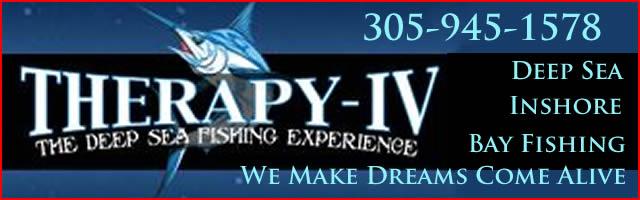 therapy v deep sea fishing miami fl