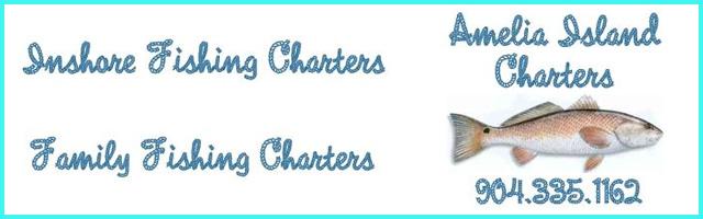 amelia island fishing charters amelia island and fernandina beach
