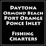fishing charters daytona florida