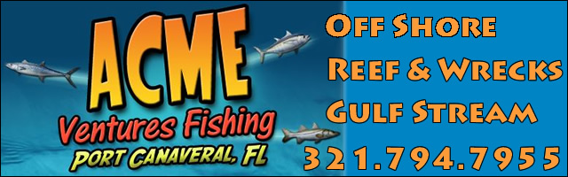 acme fishing charters