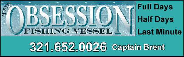 obsession fishing vessel charters