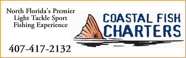 coastal fish charters