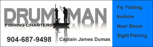 drum man fishing charters capt james dummas