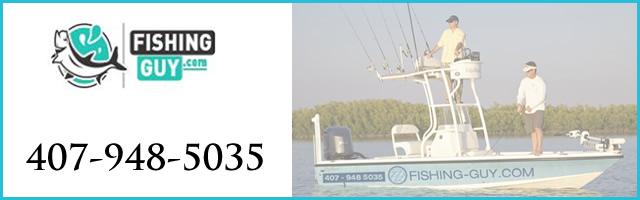fishing guy charters