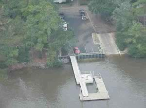 harretts bluff boat ramp woodbine georgia