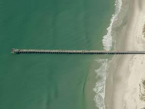oceana fishing pier atlantic beach, nc