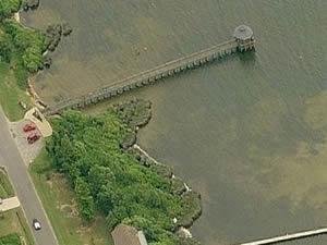 hayman boulevard fishing pier kill devil hills