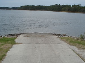 brickyard creek boat ramp lady's island, sc