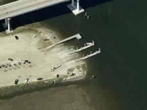 john limehouse boat ramp