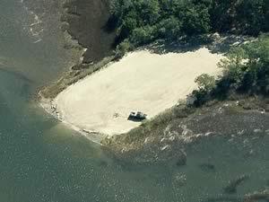 paradise island ramp, mount pleasant, sc