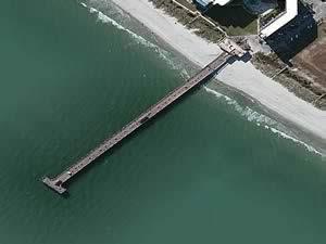 springmaid ocean fishing pier myrtle beach
