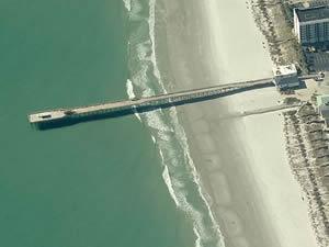 surfside ocean fishing pier