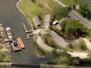 elizabeth river boat ramp virginia
