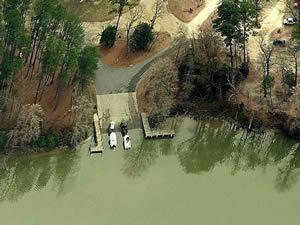 Chickahominy Riverfront Park Boat Ramp